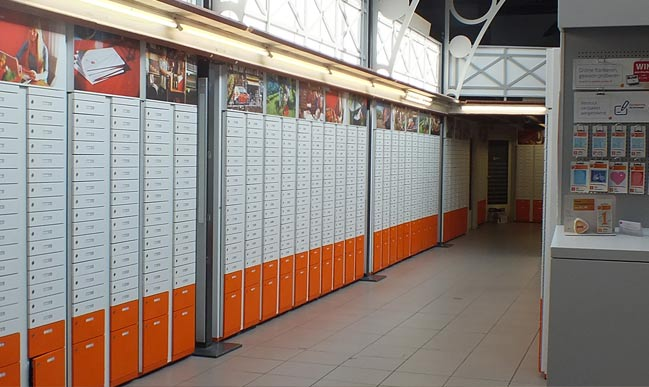 De Kade Eindhoven.Diensten De Kade Post